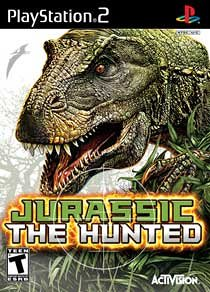 Jurassic The Hunted Ps2
